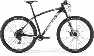 "BIG.NINE TEAM ISSUE Een geweldige 29"" hardtail"